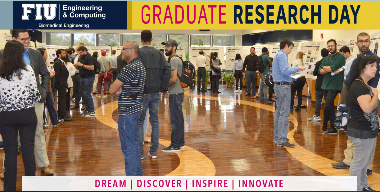 Biomedical Engineering Graduate Research Day