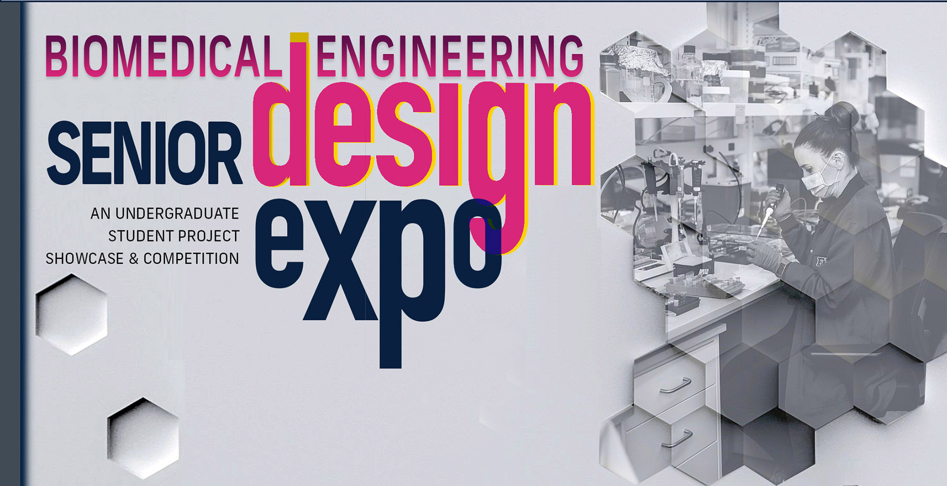 BME Senior Design Expo