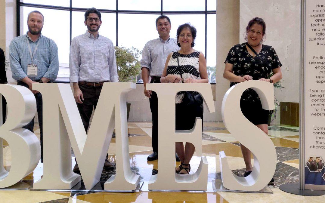 Biomedical Engineering Society (BMES) 2021 Annual Meeting